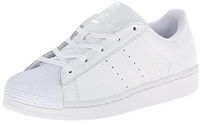 Adidas Originals Superstar Foundation Shoes WhiteWhite