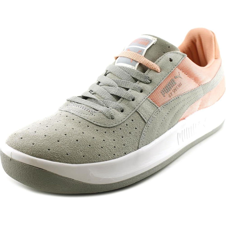 Puma Gv Special Bc Women US 9 Gray Sneakers UK 8 EU 42