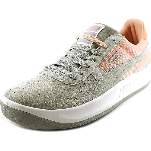 huge selection of 87d34 22b05 Puma Gv Special Bc Women US 9.5 Gray Sneakers UK 8.5 EU 42.5