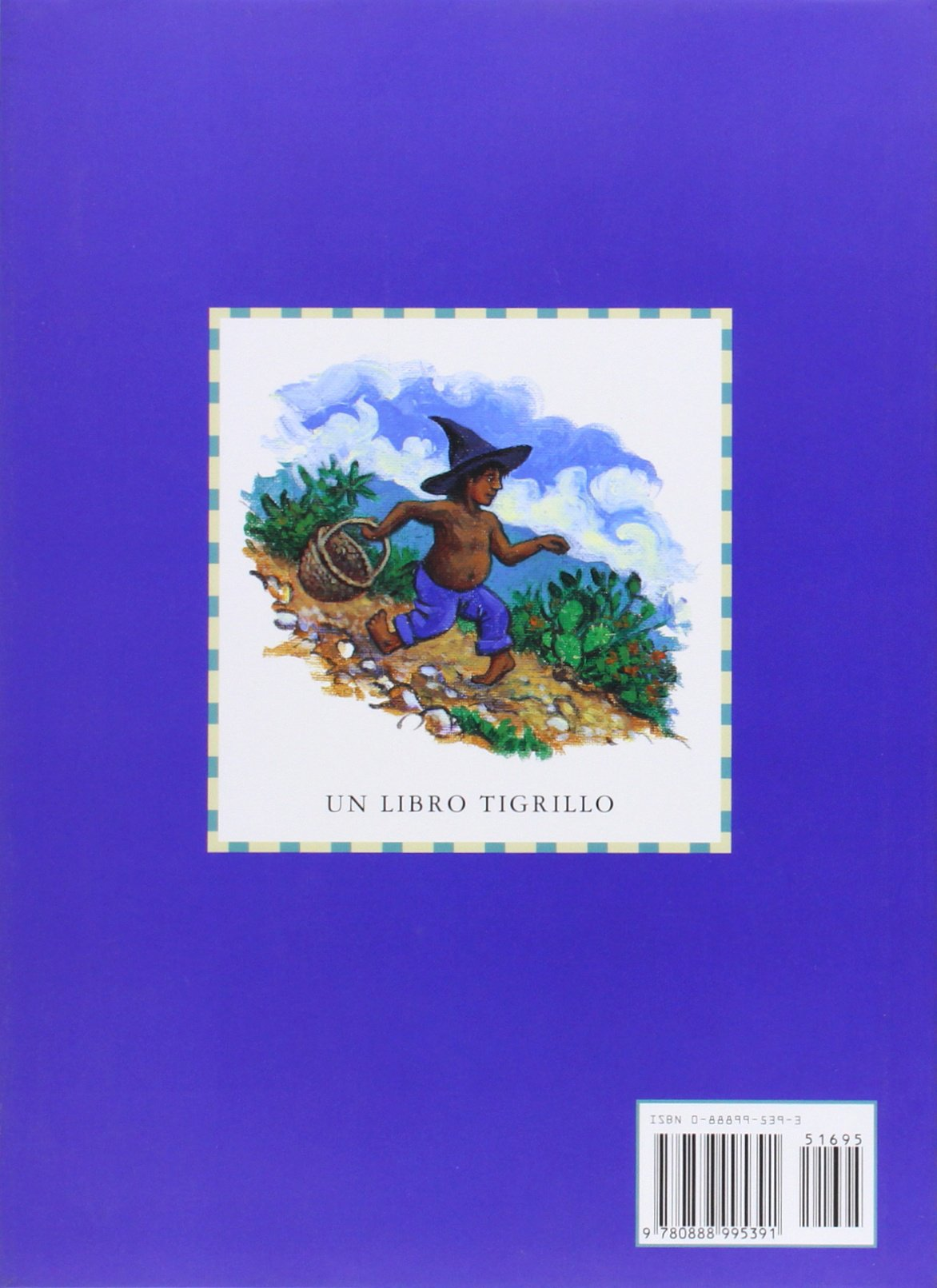 El Zipitio (Spanish Language Edition) by Groundwood Books