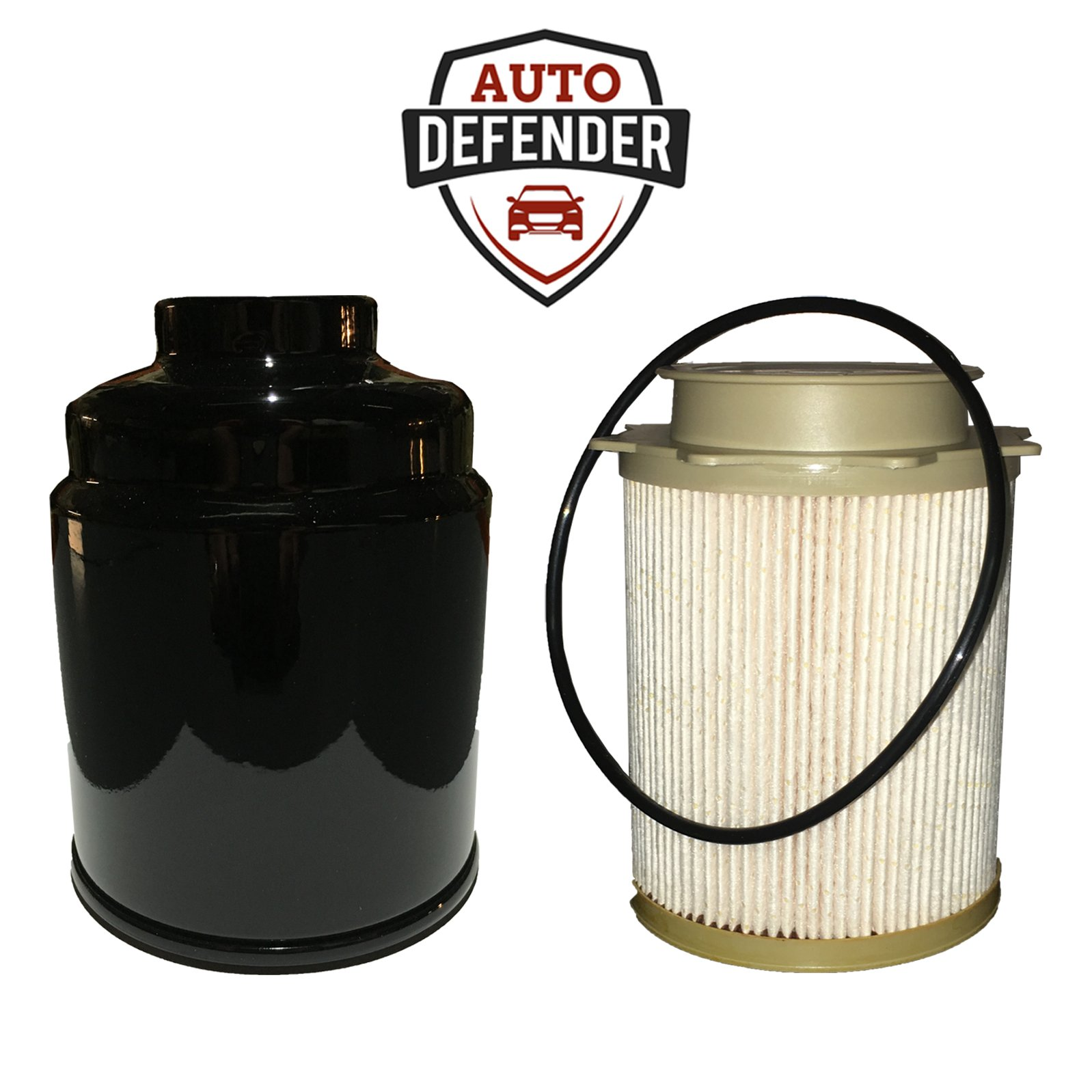 Dodge 67l Cummins Fuel Filter Water Separator Set For 13 17 Ram Truck Filters 2500 3500 4500 5500 Diesel Trucks Df401 Ad Df410 Automotive Tibs