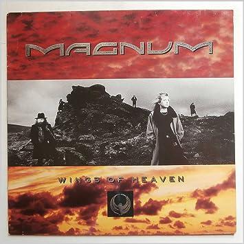 Magnum - Wings of heaven (1988) / Vinyl record [Vinyl-LP] - Amazon.com Music