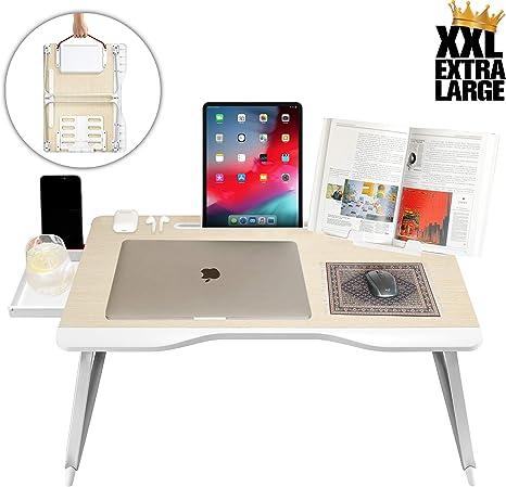 Amazon.com: Cooper Mega mesa [XXL escritorio plegable para ...