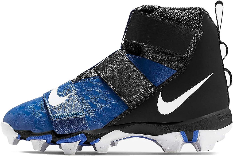 Nike Force Savage 2 Shark (gs) Big Kids Football Cleat Aq7723-402