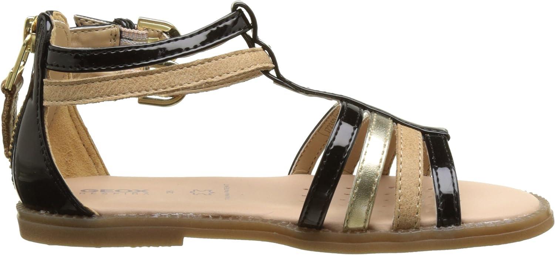 Geox Sandals J7235D 0HHCL C9999