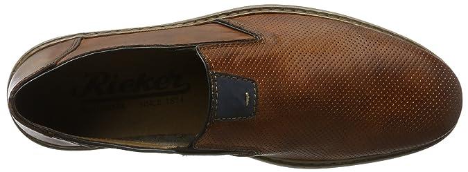 Rieker Herren 13460 Slipper: : Schuhe & Handtaschen TmUto