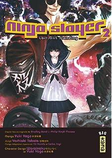 Ninja slayer, tome 4: Amazon.es: Yoshiaki Tabata, Yuki Yogo ...