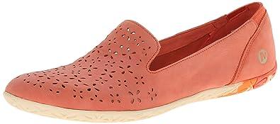 Merrell Women's Mimix Daze Slip-On Shoe,Coral,5 ...