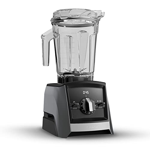 Vitamix A2300 Ascent Series Smart Blender, 64 oz. Low-Profile Container