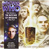 The Butcher of Brisbane (Doctor Who)