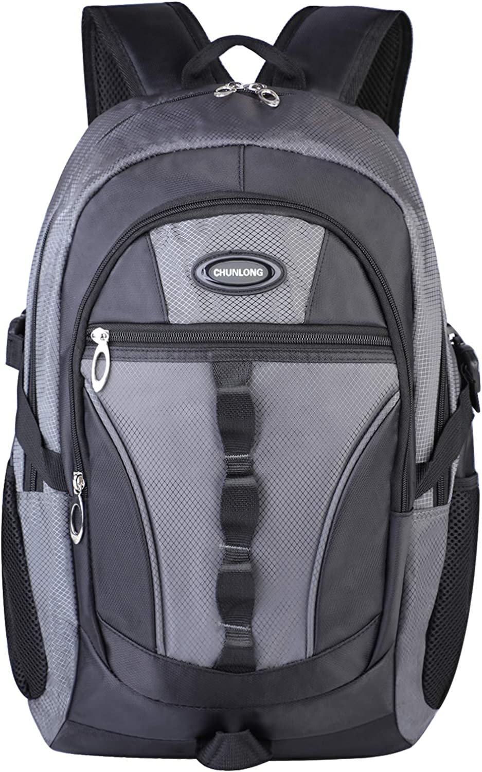 COOFIT Travel Laptop Backpack Laptop School Backpack Large Capacity Backpack for Men Hiking Backpack School Bags