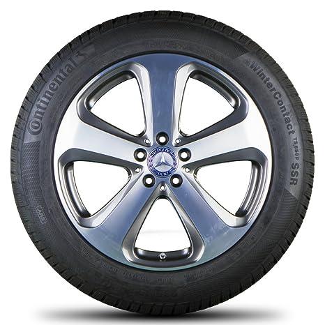 Mercedes Benz GLC SUV X253 19 pulgadas Llantas Llantas Neumáticos de invierno invierno ruedas nuevo