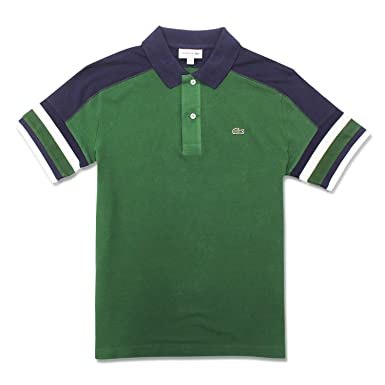 55d0c053 Lacoste Polo Shirt M/C PH6409 KLB: Amazon.co.uk: Clothing