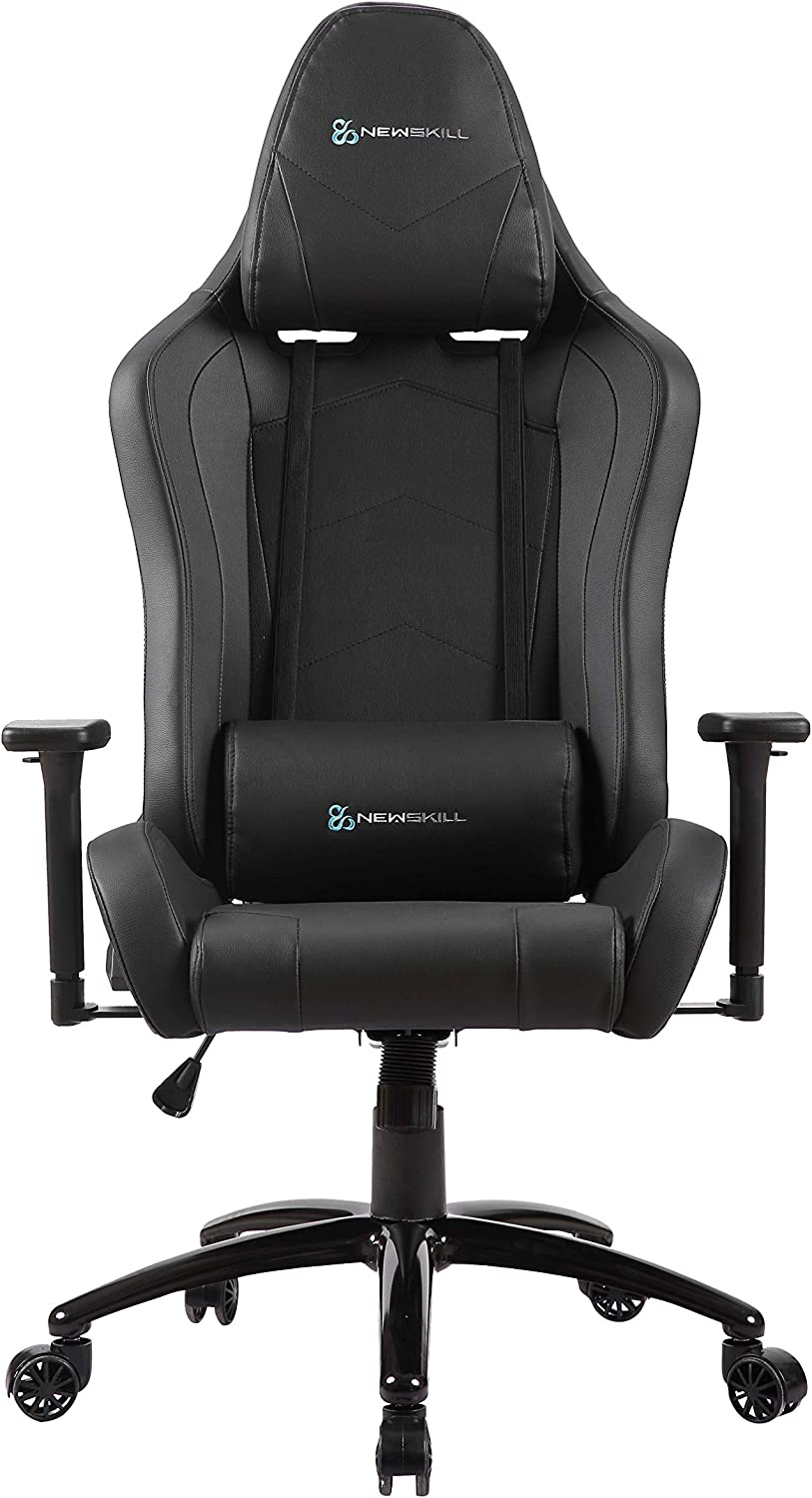 Newskill Takamikura Gaming Chair Blue green Black