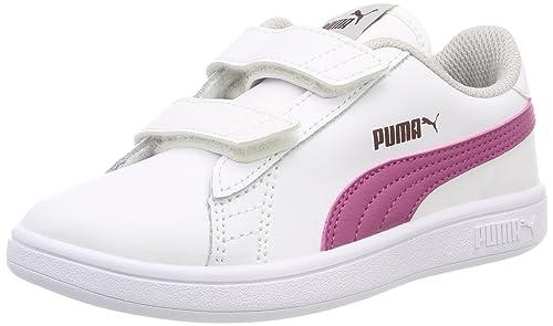 Puma Smash Fun L V Inf Scarpe da Ginnastica Basse Unisex