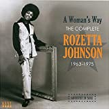 A Woman's Way - The Complete Rozetta Johnson