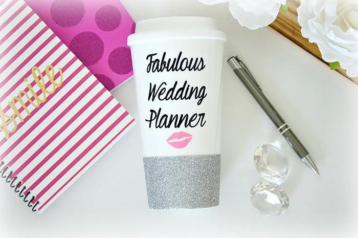 Wedding Planner Mug Best Gift Coordinator