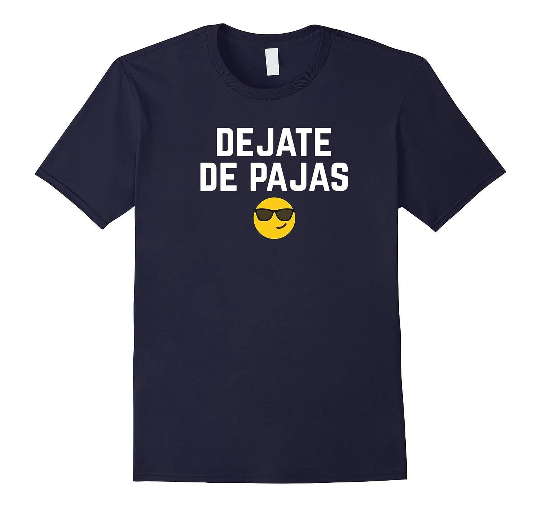 Dejate De Pajas Honduras Cool T-Shirt-Art