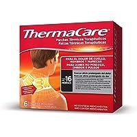 Thermacare Parche Térmico Terapéutico Para El Dolor