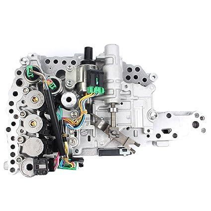Amazon com: JF011E NISSAN VALVE BODY: Automotive