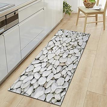 Amazon.de: HYRL Carpets Extra Lange Badezimmer Läufer Teppiche ...