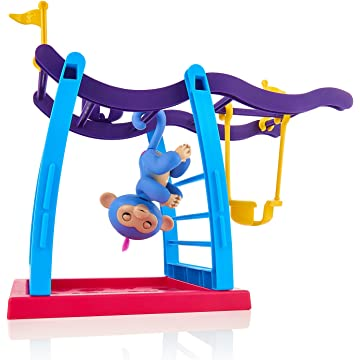 reliable Monkey Bars and Swing