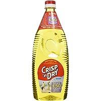 Crisp 'n Dry Vegetable Cooking Oil, 2l