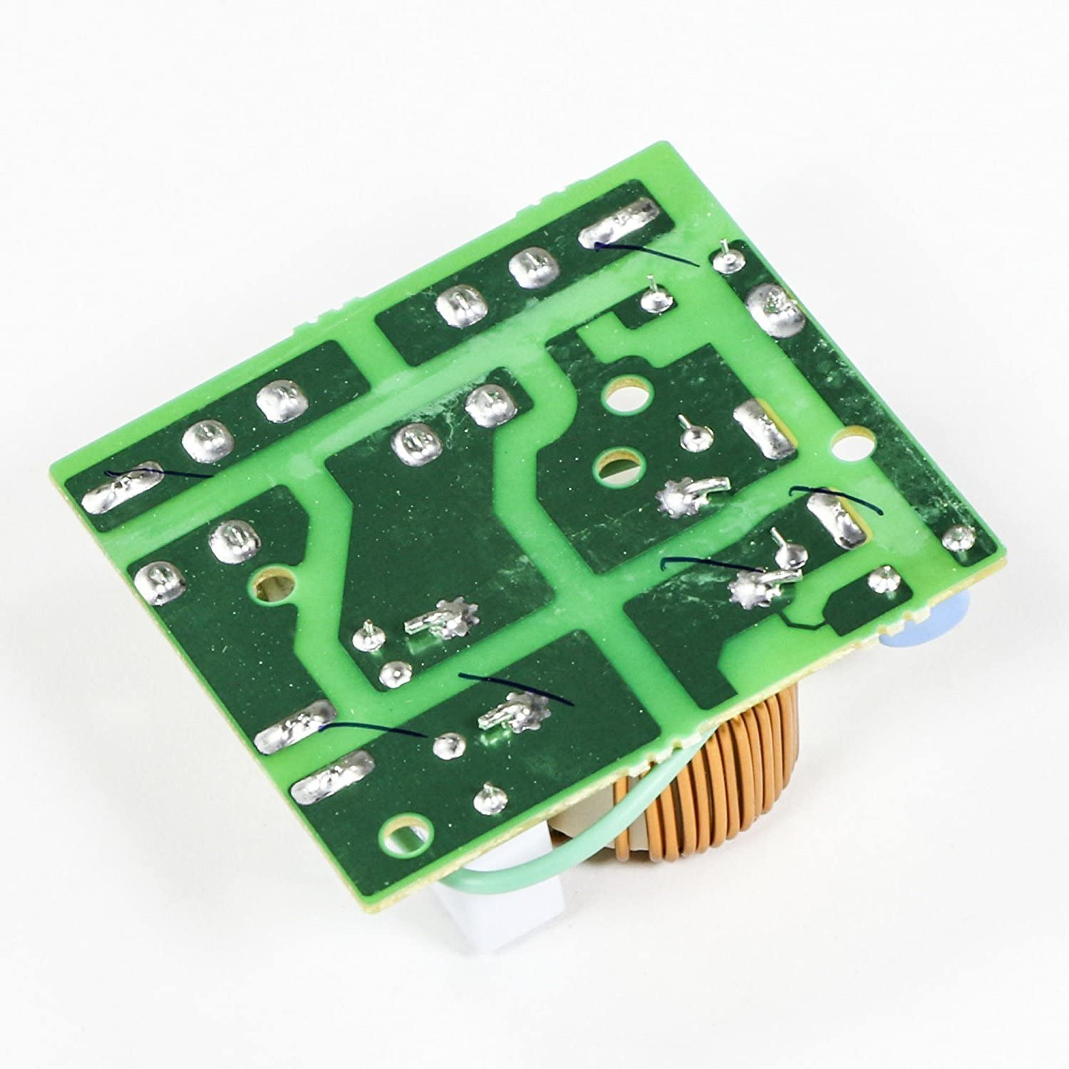 GE WB02X20624 Noise Filter Asm