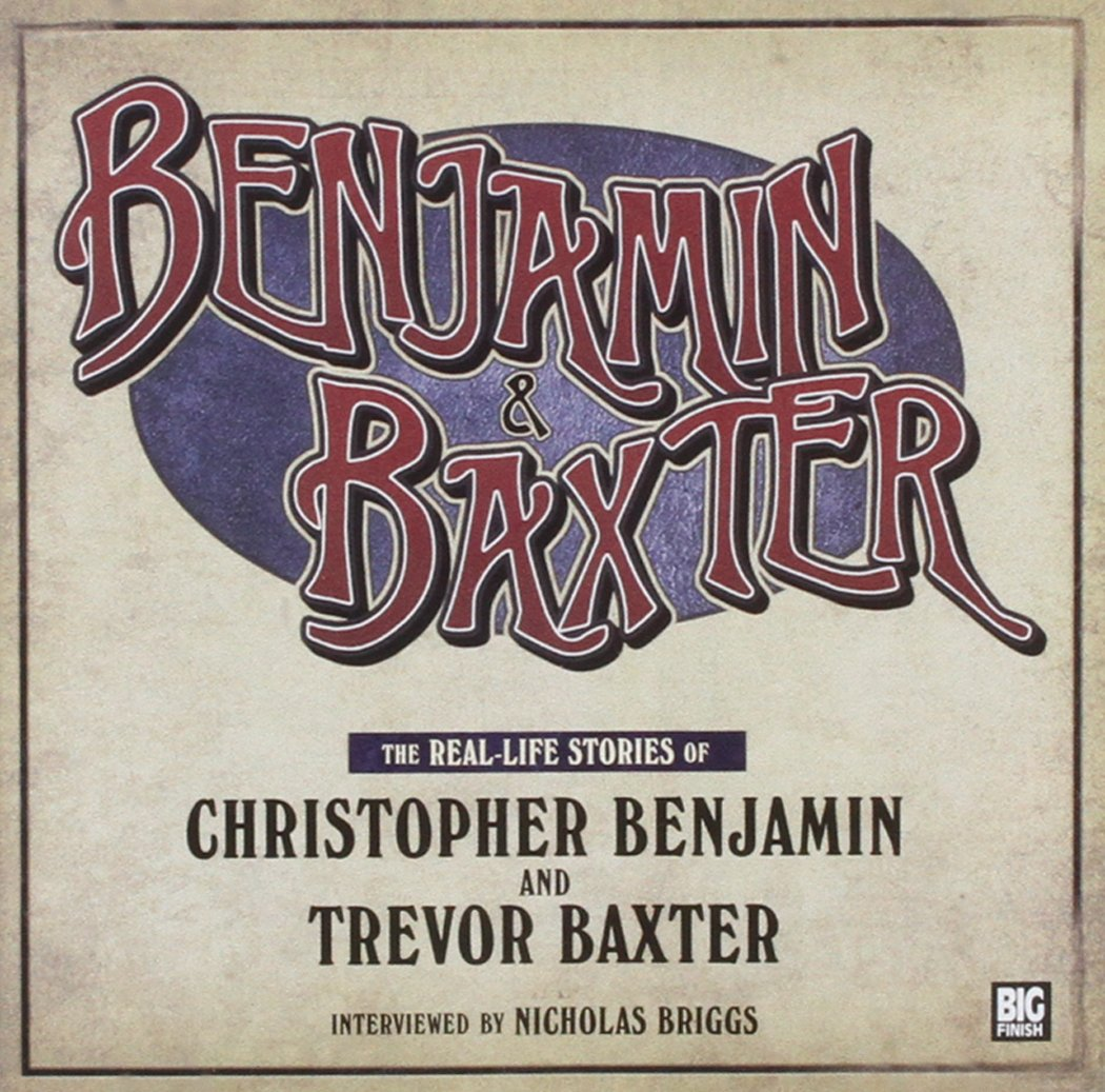 Download Benjamin & Baxter ebook