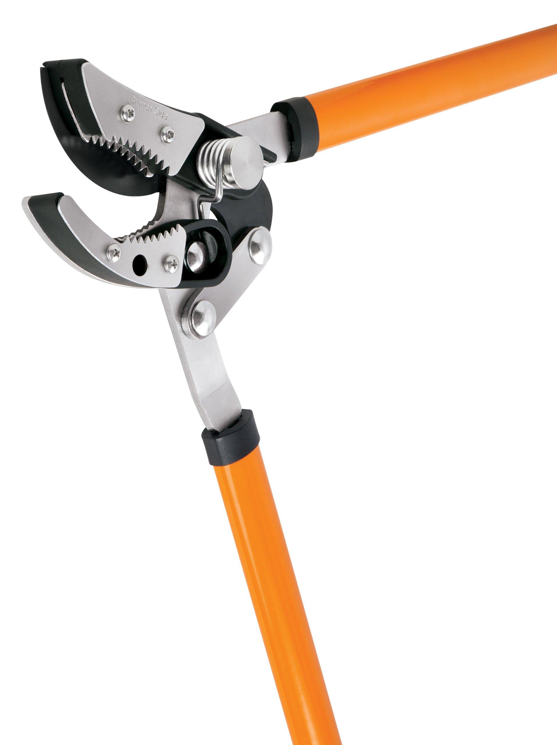 Fiskars 9624 Cut and Grab Lopper