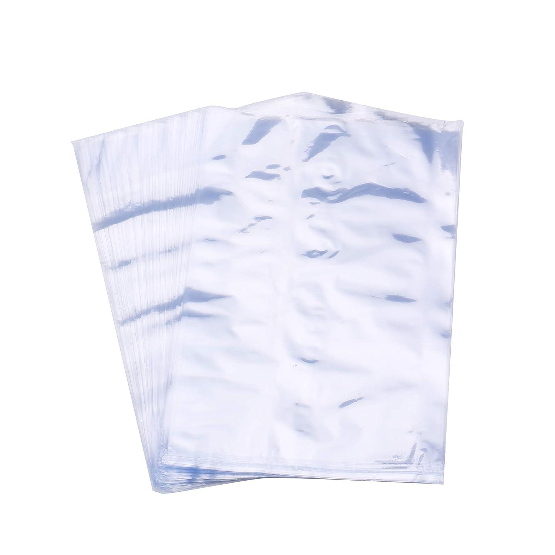 Amazon.com: Tosnail - 1000 bolsas de plástico transparente ...