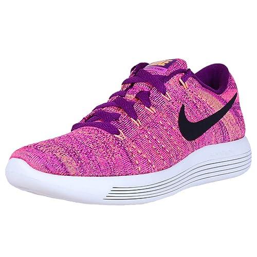 info for 151d6 32bf1 Nike 843765-500, Scarpe da Trail Running Donna, Viola (Bright Grape