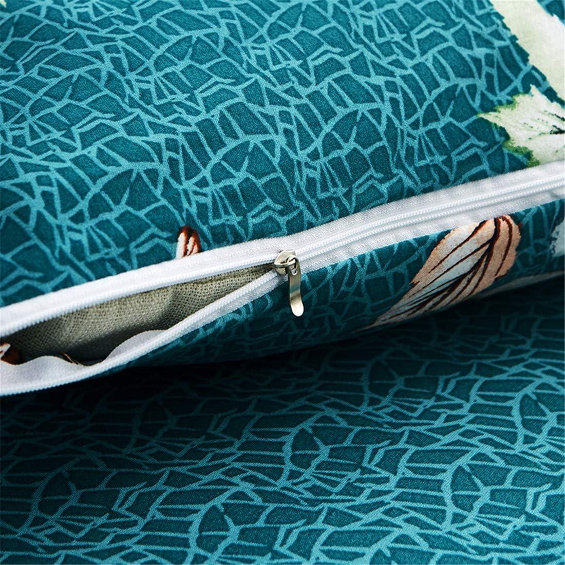 Odot Copridivano Elastico 1 Posto: 90-140cm,Cactus Copridivano Salotto Protettore Imbottito Sofa Antiscivolo Ideale per Poltrone Mobili Copridivano