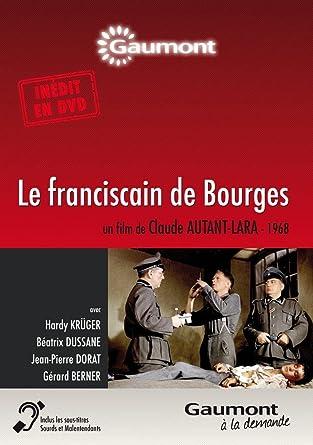 BOURGES DE TÉLÉCHARGER FRANCISCAIN LE