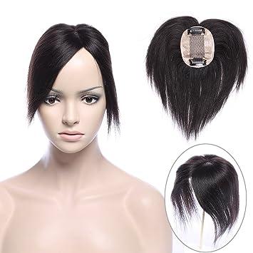 Extension a Clip Cheveux Naturel Prothèse