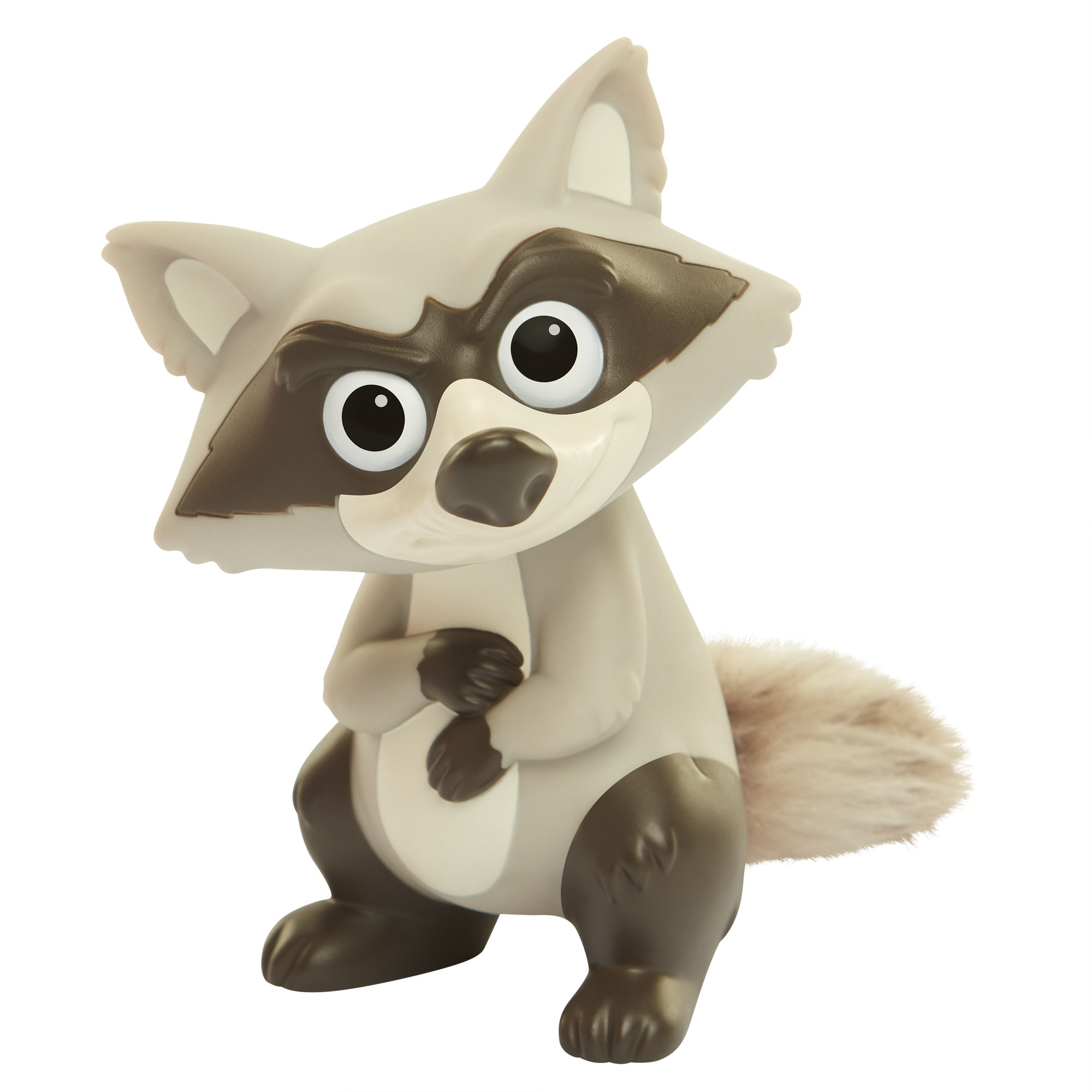 The Incredibles 2 Jack-Jack Plush-Figure Features Lights & Sounds and comes with Raccoon Toy by The Incredibles 2 (Image #6)