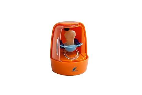 Esterilizador de Chupetes: Amazon.es: Bebé