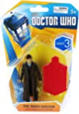 """Doctor Who 3.75"""" Action Figure Wave 3 The Tenth Doctor"""