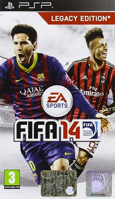 31 opinioni per FIFA 14
