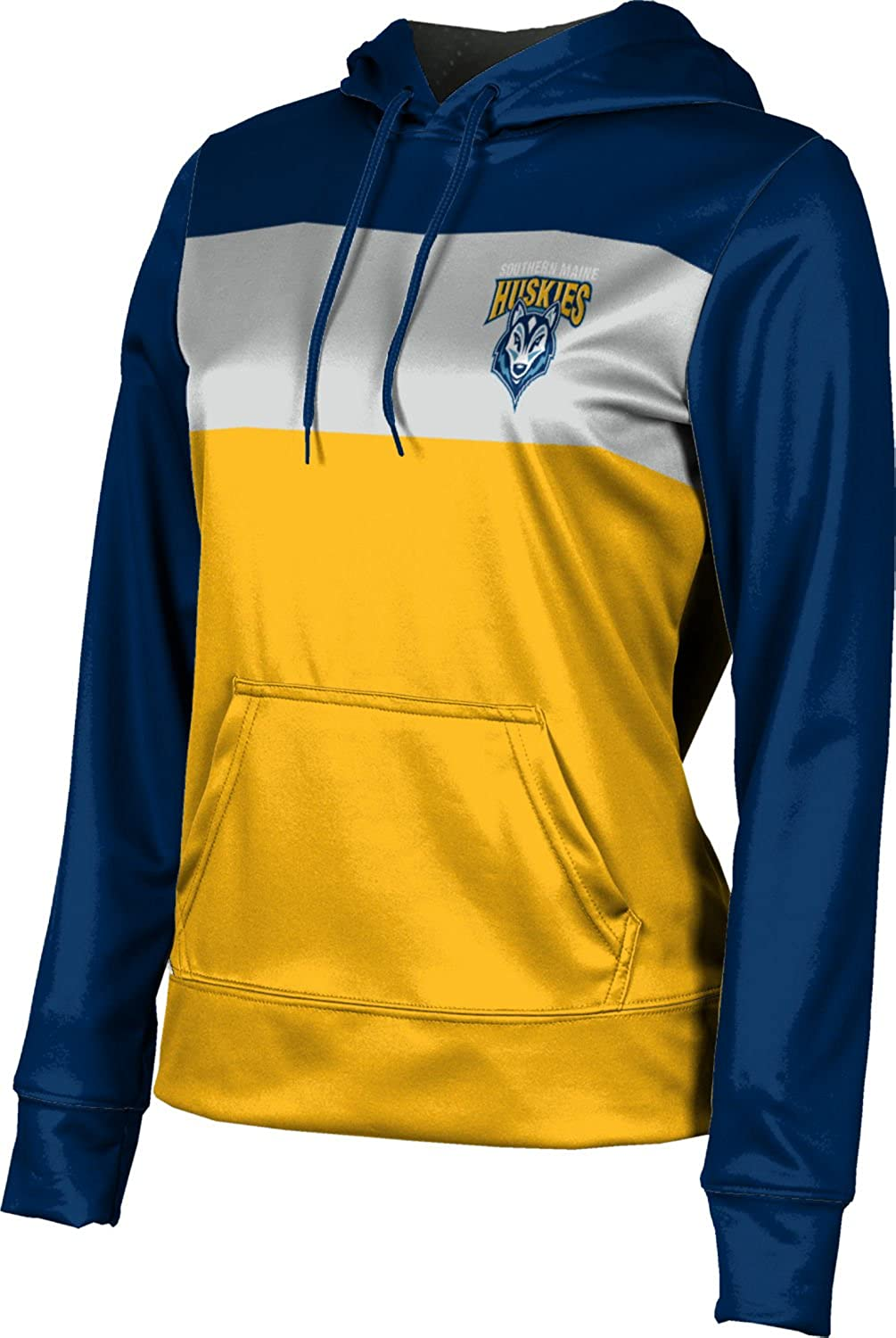 ProSphere University of Southern Maine Boys Full Zip Hoodie Ombre