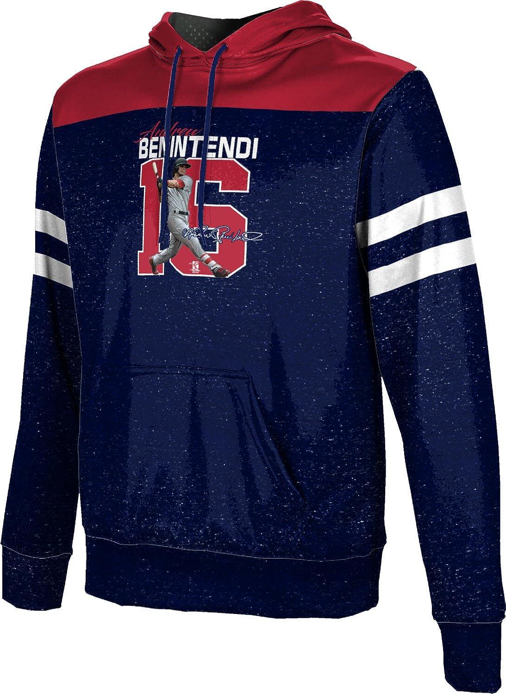 ProSphere Andrew Benintendi Boston Boys' Baseball Pullover Hoodie - Gameday