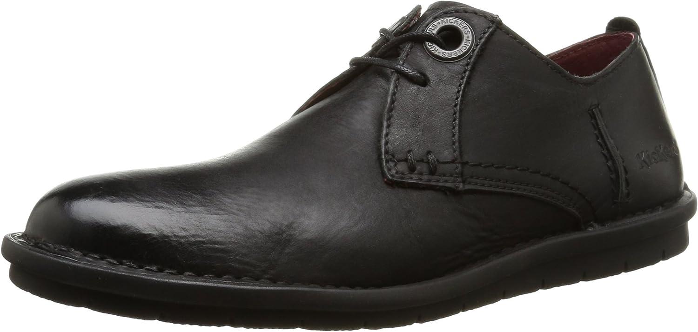 Kickers Vikang - Zapatos de Cordones Hombre