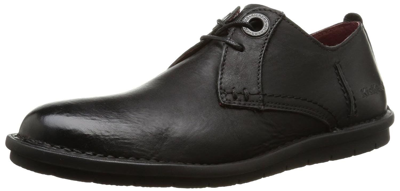 TALLA 44 EU. Kickers Vikang - Zapatos de Cordones Hombre