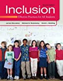 Inclusion: Effective Practices for All Students Plus MyEducationLab with Pearson eText -- Access Card Package (2nd Edition)