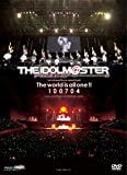 THE IDOLM@STER 5th ANNIVERSARY The world is all one !! 100704 [DVD]