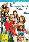 Eine himmlische Familie - Die komplette 1. Staffel