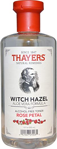 Thayers Rose Water Toner