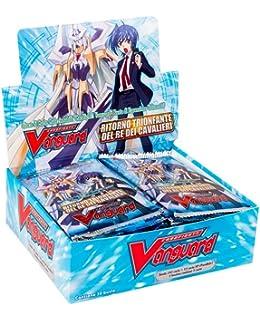 Box BT06 Cardfight! Verzamelingen kaartspellen Vanguard Oltre i Limiti  Box 30 BUSTE IN ITALIANO