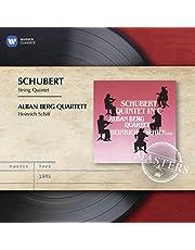 Schubert: String Quintet