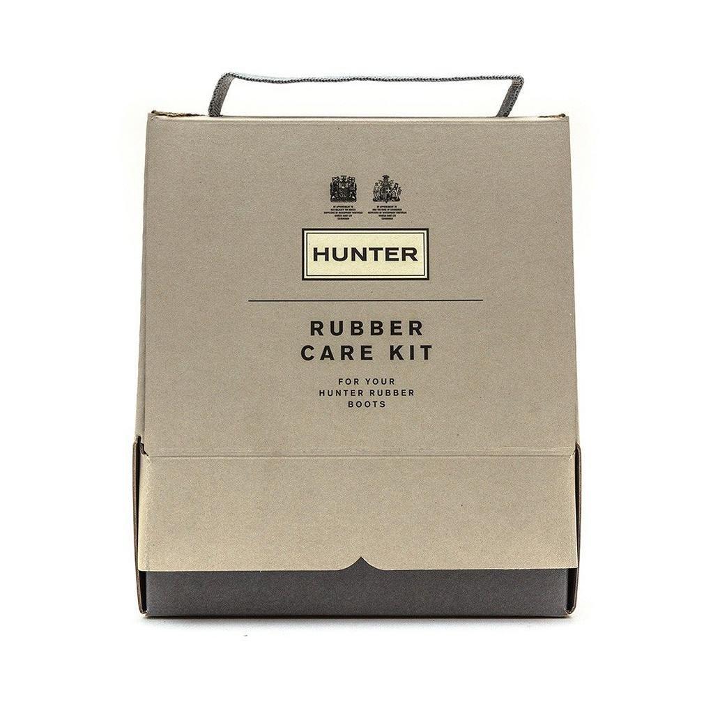 Hunter Original Wellington Botas Care Kit Rubber Care Kit - Clear